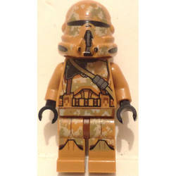 Geonosis Airborne Clone Troopers