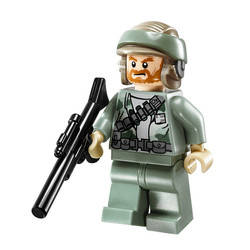 Endor Rebel Commando