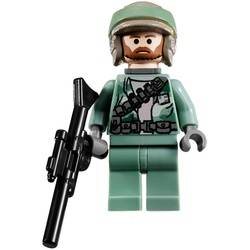 Rebel Commando Beard