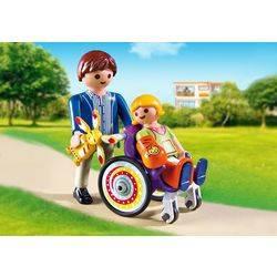 H lisurface pour h pital p diatrique playmobil for Playmobil 6445