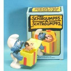 Gargamel in a box