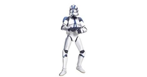 Clone Trooper 501st Legion The Vintage Collection Action Figure Vc60