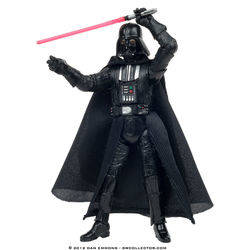 Darth Vader (A New Hope)