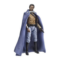General Lando Calrissian