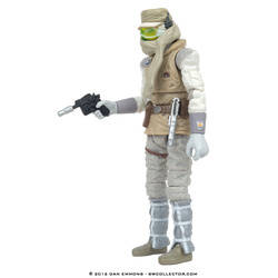 Luke Skywalker (Hoth Outfit)