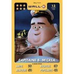 Capitaine B. McCrea