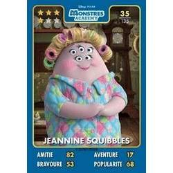 Jeannine Squibbles