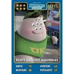 Scott Squisht Squibbles