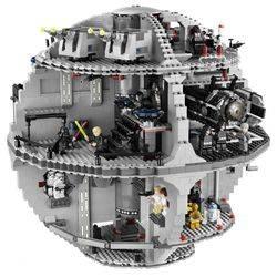 LEGO Star Wars's sets checklist