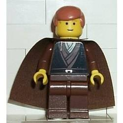 Anakin Skywalker Adult with Cape