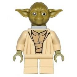 Yoda Olive Green, Neck Bracket