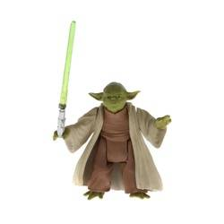 Yoda - Revenge Of The Sith