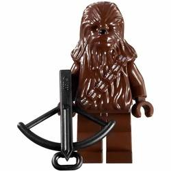 Chewbacca(Old Brown)