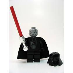 Lego ur darth vader