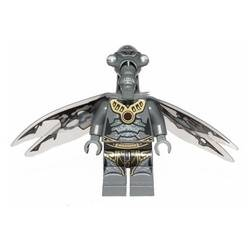 Geonosian Zombie with Wings Star Wars