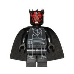 Sith Infiltrator Darth Maul with Printed legs