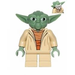 Yoda, Yodachron (Yoda Chronicles)