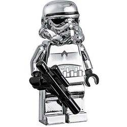 Chrome Silver Stormtrooper