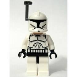 Clone Trooper with Antenna
