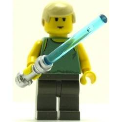Luke Skywalker (Dagobah Training Outfit)