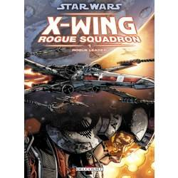 X-Wing Rogue Squadron : Rogue Leader