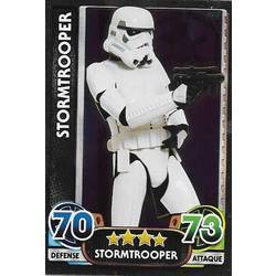 Carte brillante : Stormtrooper