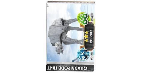 Quadripode tb tt carte 97 force attax le r veil de la - Lego star wars tb tt ...