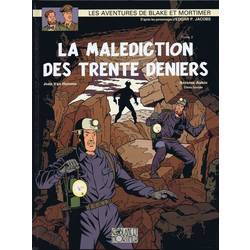La Malédiction des trente deniers - Tome 2