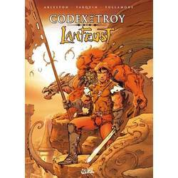 Le codex de Troy