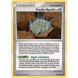 Liste des cartes pok mon diamant et perle - Fossile pokemon diamant ...