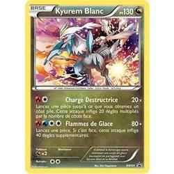 Liste kyurem - Liste des pokemon noir et blanc ...