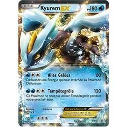 Liste rare holo ex - Carte pokemon kyurem blanc ex ...