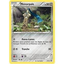 Monorpale