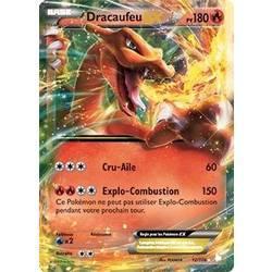 Liste dracaufeu - Pokemon dracaufeu ex ...
