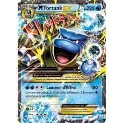 Liste des cartes pok mon xy g n rations - Tortank pokemon y ...