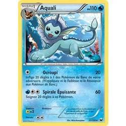 Liste des cartes de collection - Carte pokemon aquali ...