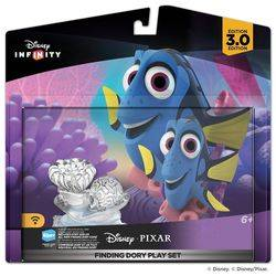 Finding Dory Playset