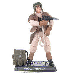 Rebel Trooper II