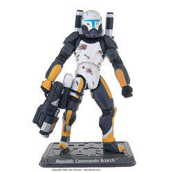 Scorch (Republic Commando)