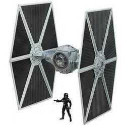 TIE Fighter w/ Pilot