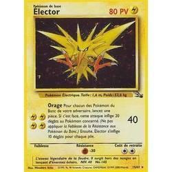 Liste des cartes pok mon fossile - Elector pokemon x ...