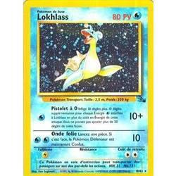 Lokhlass gx carte 35 149 pok mon soleil et lune - Fossile pokemon diamant ...