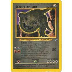 Steelix brillant