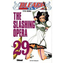 29. The Slashing Opera
