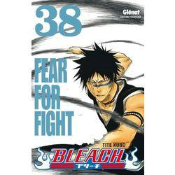 38. Fear for Fight