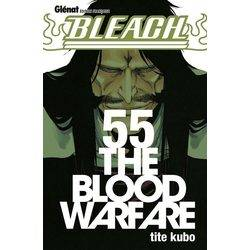 55. The Blood Warfare