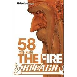 58. The Fire