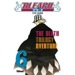 6. The Death Trilogy Overture