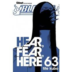 63. Hear, Fear, Here