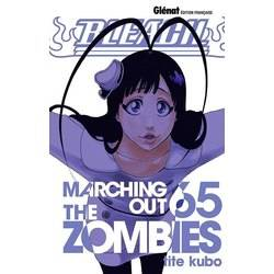 65. Marching out the Zombies